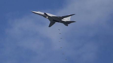 Un bombardier russe (Photographie d'illustration)