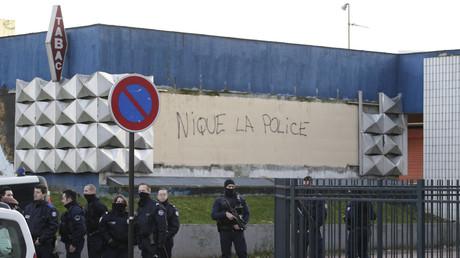 Seine-Saint-Denis : pour un «spectacle» ou «faire le buzz», et condamnés pour violences