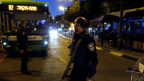 Pris pour un terroriste, un arabe israélien aurait été lynché lors d'une attaque près de Tel Aviv