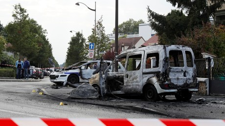 Policiers attaqués à Viry-Châtillon : six nouveaux suspects incarcérés