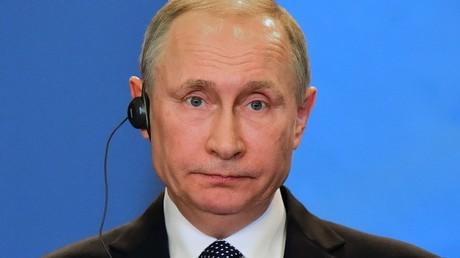 Fake News ? Les médias américains assurent que Poutine voudrait livrer Snowden, dont le permis en Russie a pourtant été prolongé