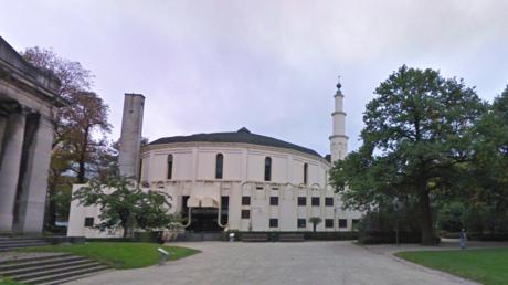La grande mosquée de Bruxelles accueille le Centre islamique et culturel de Belgique