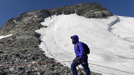 EN CONTINU : Au moins quatre morts dans une avalanche à Tignes, sauvetage en cours