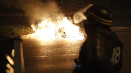 Emeutes en Ile-de-France : le résultat de «la faillite des gouvernements précédents» ?