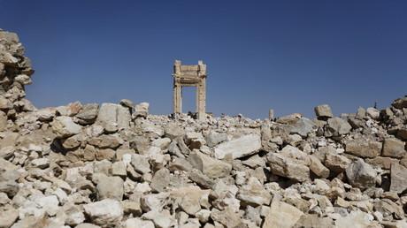 «Daesh veut que Palmyre disparaisse pour des raisons financières et religieuses»