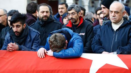 La Turquie arrête l'organisateur présumé de l'attentat d'Istanbul qui serait un citoyen français