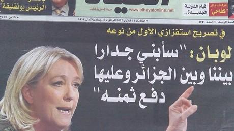 Le journal algérien El Hayat s'est fait avoir par le Gorafi
