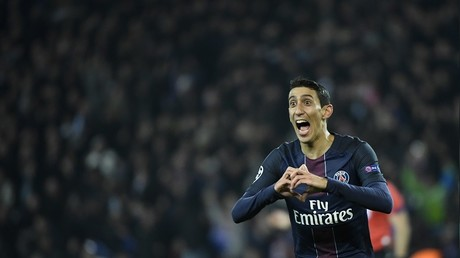 David contre Goliath : Paris écrase le FC Barcelone 4-0 et réjouit Twitter