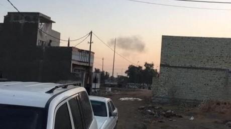 Un attentat à la voiture piégée fait au moins 9 morts dans la banlieue de Bagdad