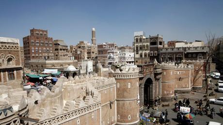 Yémen : huit femmes et un enfant tués dans un raid aérien près de Sanaa