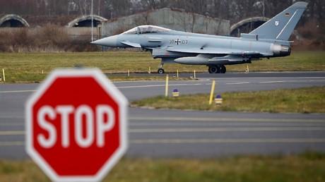 L'Autriche poursuit Airbus pour une fraude présumée lors d'une vente d'Eurofighter