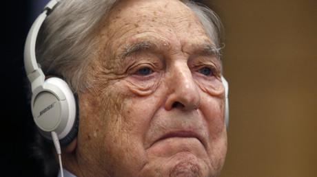 George Soros s'est fait des ennemis aux Etats-Unis