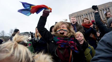 Finlande : les opposants au mariage gay perdent définitivement la bataille