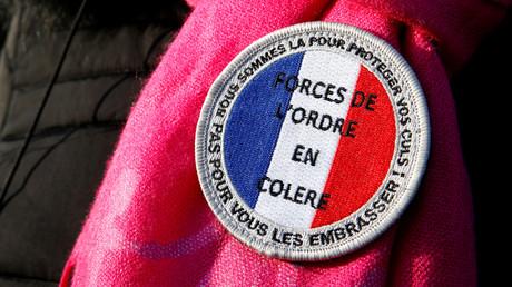 Déjà sur les nerfs, la police française risque de ne pas apprécier la décision des juges de Bobigny
