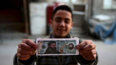 Après ses multiples défaites, Daesh entamerait-il son déclin financier ?