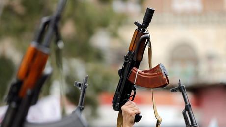 Le commerce d'armes a atteint un niveau record