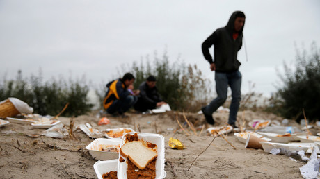 Pas-de-Calais : un chauffeur de taxi mis en examen pour avoir régulièrement convoyé des migrants
