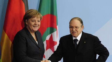 La dernière rencontre entre les deux chefs d'Etat date de 2010