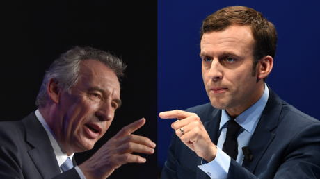 Le rapprochement entre Emmanuel Macron et François Bayrou semble plus difficile que prévu et pourrait ne pas aboutir, engageant le président du Modem dans une quatrième course à l'Elysée