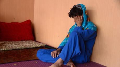 Afghanistan : les autorités veulent lutter contre l'esclavage sexuel de jeunes garçons