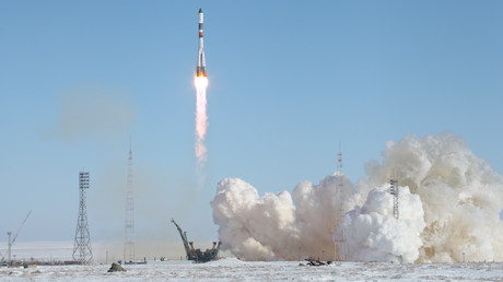 La Russie lance avec succès un vaisseau vers l'ISS après la perte du cargo Progress (VIDEO)
