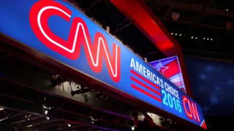 CNN peut-elle trembler ?