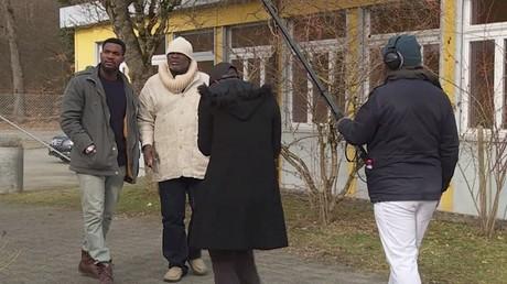 La Suisse, productrice de série télévisée nigériane pour dissuader les migrants de venir en Europe