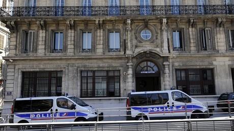 Dans la suite de l'affaire Théo, l'IGPN annonce que l'interpellation était légitime