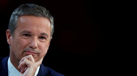 Si le CSA ne réagit pas, NDA poursuivra TF1 en justice pour sa «confiscation» du débat présidentiel
