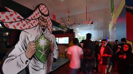Les organisateurs du premier Comic Con d'Arabie saoudite seront sanctionnés