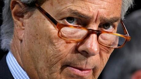 Enquête ouverte contre Bolloré dans le conflit qui l'oppose à Berlusconi en Italie