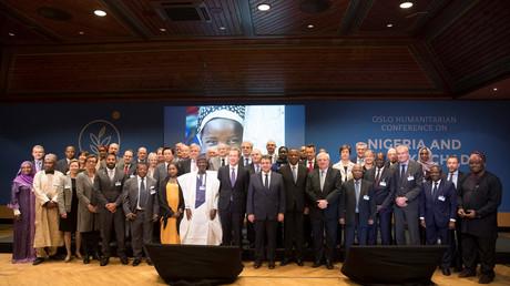 Nigeria et Boko Haram : 14 pays promettent leur aide, pas les Etats-Unis
