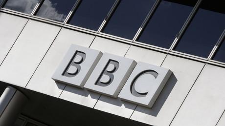 Le siège de la BBC à Londres