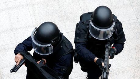 Projet d'attentat : deux hommes interpellés à Marseille et Clermont-Ferrand mis en examen et écroués