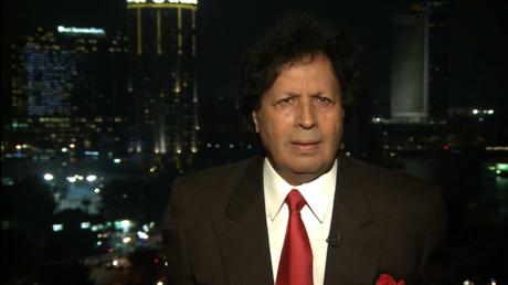 L'Occident doit répondre de ses actes en Libye et la laisser en paix, explique le cousin de Kadhafi