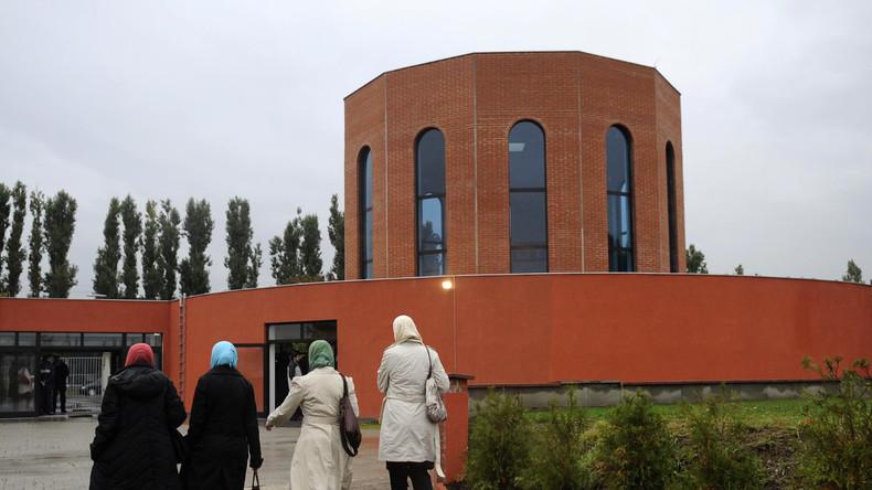 «Nous rejetons le foulard» : un ministre autrichien répond à une association islamique