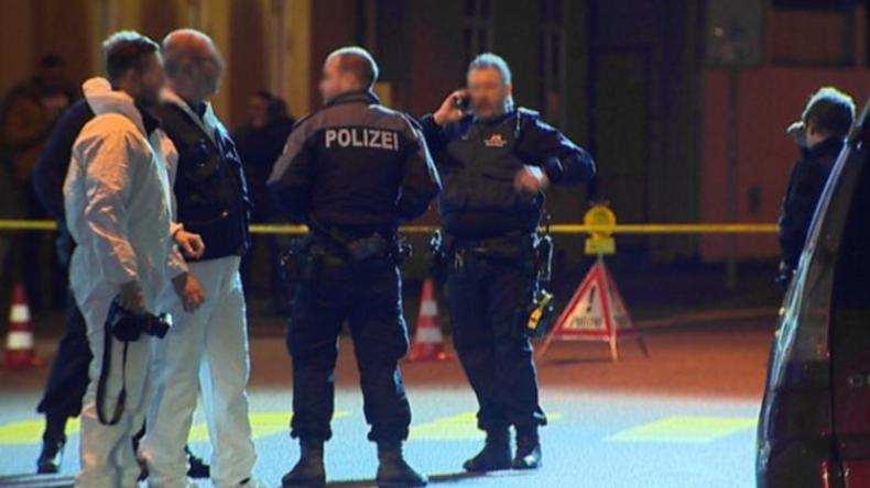 Suisse : fusillade dans un café à Bâle, deux morts, un blessé grave