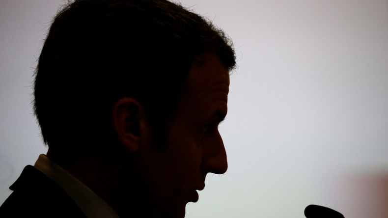 Déplacement de Macron à Las Vegas : le parquet ouvre une enquête préliminaire pour «favoritisme»