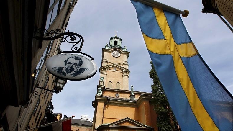 En Suède, les démocrates suédois seraient en tête des intentions de vote