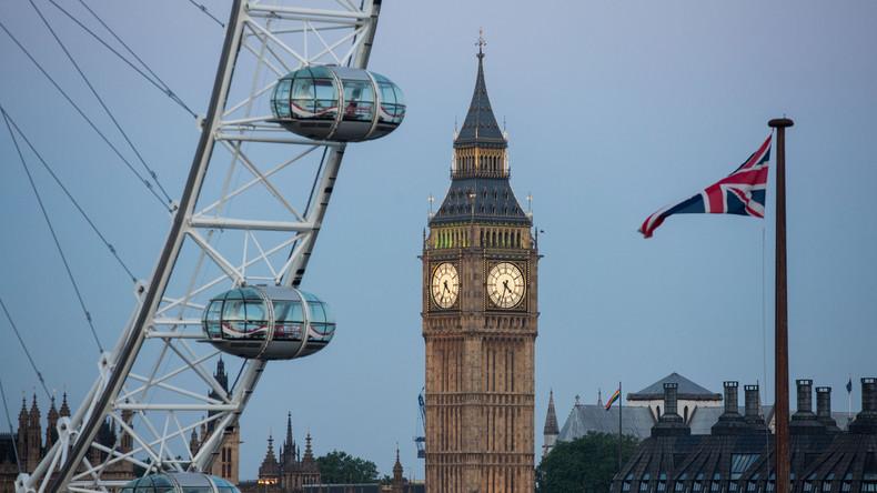 Plus de 400 Britanniques partis faire le djihad seraient revenus au Royaume-Uni