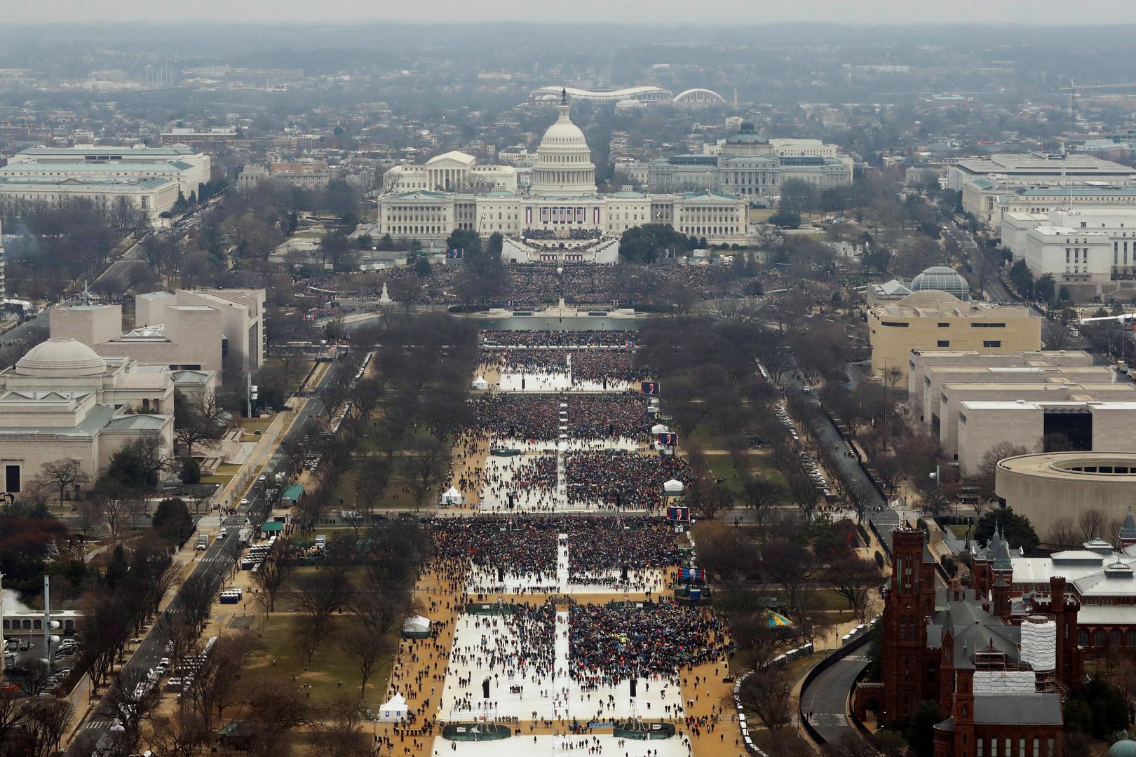 Pourquoi le camp Fillon insiste-t-il sur le chiffre de 200 000 manifestants ?