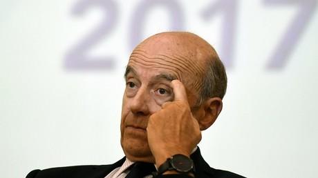 Alain Juppé va-t-il faire un come back inattendu ?