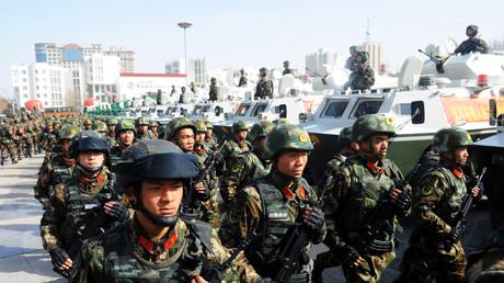 Daesh a menacé directement la Chine avec une vidéo de propagande
