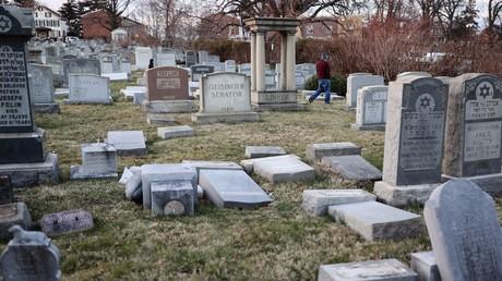 Une série d'incidents ravive le débat sur l'antisémitisme aux Etats-Unis