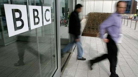 Mais comment ces individus ont-ils fait pour pénétrer dans un studio de la BBC ?