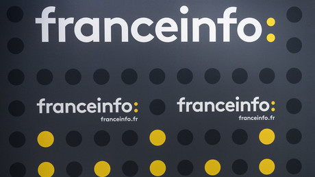 «Bonne note» pour des engagements anti-FN : les ténors frontistes accusent France Info de parti pris