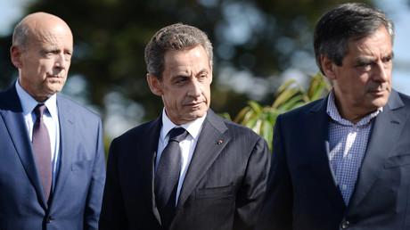 Sortie de crise chez les Républicains : la rencontre Fillon-Sarkozy-Juppé n'aura pas lieu