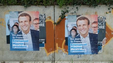 Jean-Marc Mourad était conseiller pour les questions de santé auprès d'Emmanuel Macron : son frère, Bernard Mourad, est toujours l'un de ses plus proches collaborateurs