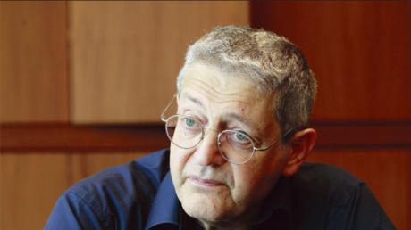 «L'antisémitisme on le tète avec le lait de sa mère» : un historien relaxé pour une phrase polémique