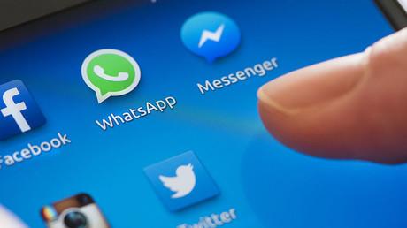 Smartphones dans le viseur de WikiLeaks
